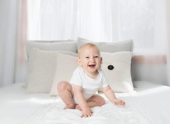 Poduszki do wózka dla dziecka powinny być miękkie i wygodne
