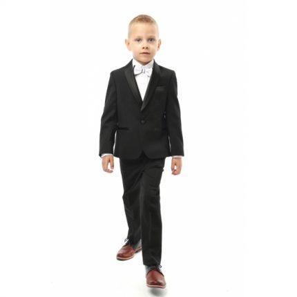 długość spodni do garnituru chłopięcego