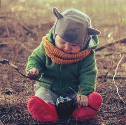 Kominiarki zimowe dla dzieci