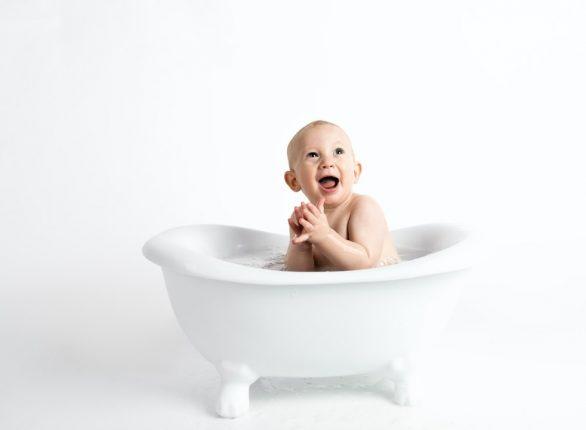 zabawki do kąpieli dla dzieci