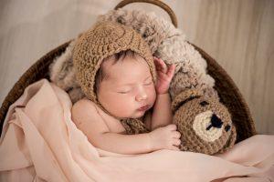 beciki niemowlęce