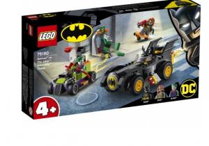Lego 76180 Batman kontra Joker