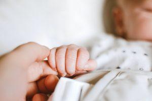 wyprawka dla noworodka na lato