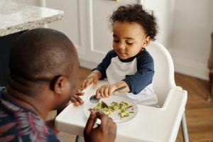rozszerzanie diety u dziecka