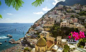 Pomysły na wakacje we Włoszech z dzieckiem