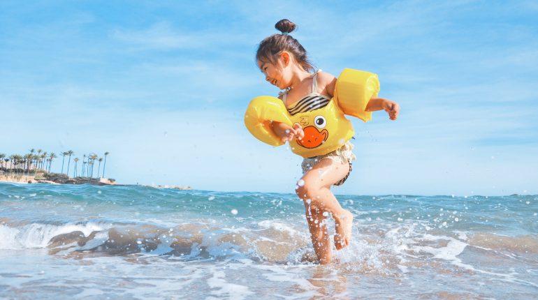Wakacje we Włoszech - jak dobrze spędzić je z dzieckiem?
