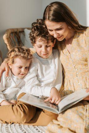 babaryba książeczki dla dzieci